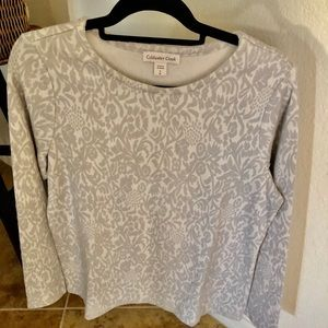 Coldwater Creek Pullover